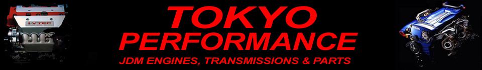 JDM Tokyo Performance